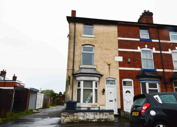 Thumbnail 3 bed property to rent in Poplar Road, Smethwick