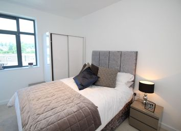 Thumbnail 1 bed flat for sale in Wolsey Road, Hemel Hempstead
