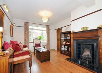 Thumbnail 3 bed terraced house for sale in Serpentine Green, Merstham, Redhill