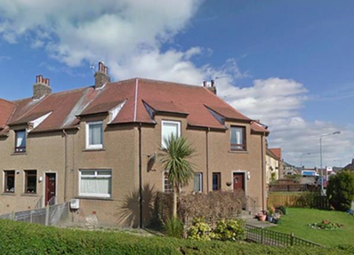 Thumbnail 2 bed terraced house to rent in Bruce Street, Clackmannan