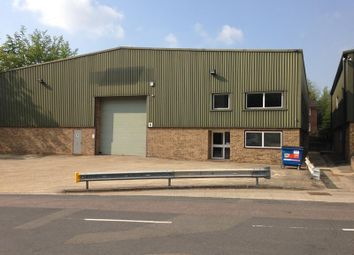 Thumbnail Light industrial to let in Unit 6 North Downs Business Park, Lime Pit Lane, Dunton Green, Sevenoaks, Kent
