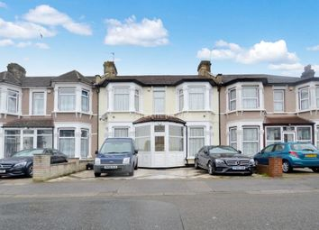 Thumbnail 4 bed terraced house to rent in Elgin Road, Seven Kings, Ilford