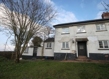 Thumbnail 3 bed cottage to rent in Mount Pleasant, Elston, Copplestone, Crediton