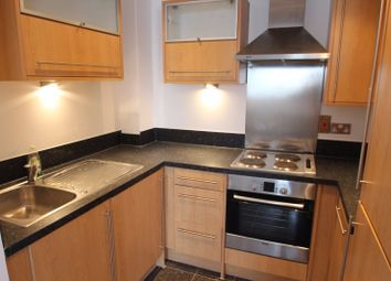 Thumbnail 1 bed flat to rent in Kingfisher Meadows, Maidstone