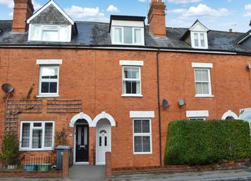 Thumbnail 3 bed town house to rent in Berkeley Road, Newbury, Berkshire