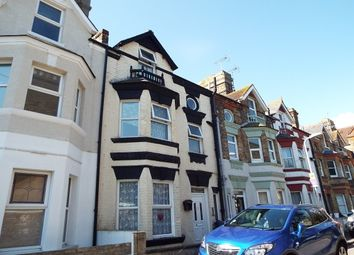 Thumbnail 1 bed flat to rent in Ethelbert Gardens, Margate