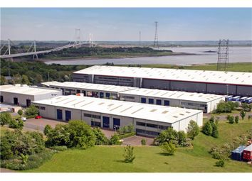 Thumbnail Industrial to let in Severnlink Distribution Centre, Newhouse Farm Industrial Estate, Chepstow, Sir Fynwy, Wales