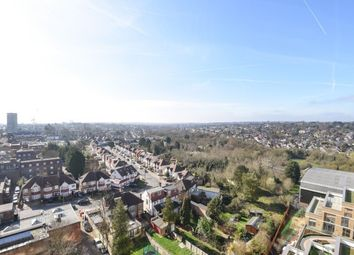 Thumbnail 2 bed flat to rent in Nothway House, Acton Walk, Whetstone
