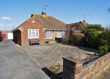 Thumbnail 2 bed bungalow for sale in Palatine Road, Goring-By-Sea, Worthing
