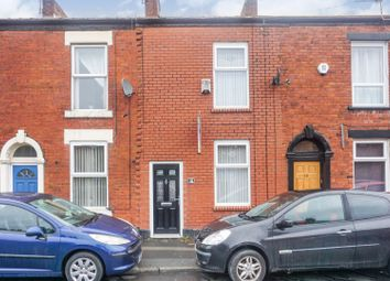 2 bed terraced house for sale in Curzon Road, Ashton-Under-Lyne OL6