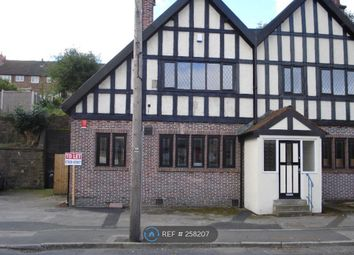 Thumbnail 1 bed flat to rent in Littlemoor Road, Pudsey