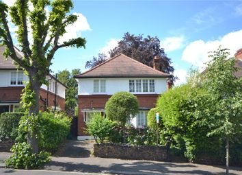 Thumbnail 4 bed detached house for sale in Wolseley Road, Crouch End, London