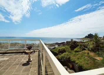 Thumbnail 2 bed flat for sale in Gwel An Mor, Marazion, Penzance
