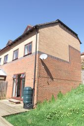 Thumbnail 3 bed end terrace house to rent in Farm Hill, Exeter