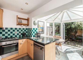Thumbnail 2 bed flat for sale in Handforth Road, London