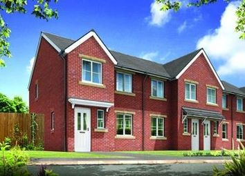 Thumbnail 3 bed semi-detached house to rent in Whinmoor Way, Swarcliffe, Leeds, West Yorkshire