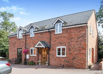Thumbnail 2 bed terraced house for sale in Sadlers Meadow, Over Whitacre, Coleshill, Birmingham