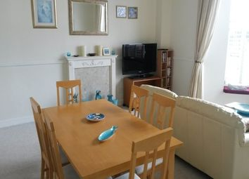 Thumbnail 2 bed flat to rent in 14 Clarence Parade, Southsea