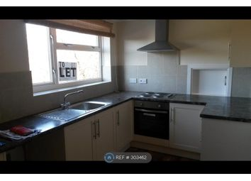 Thumbnail 2 bed flat to rent in Holmehall, Chesterfield