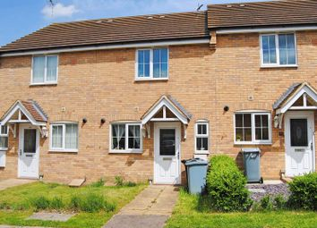 Thumbnail 2 bed property for sale in Kedleston Road, Grantham