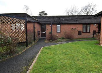 2 bed bungalow for sale in Wyndham Gardens, Kings Norton, Birmingham B30
