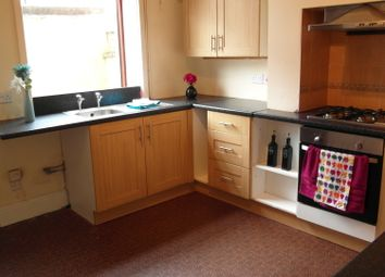 Thumbnail Terraced house to rent in Keith Street, Padiham