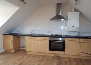 Thumbnail 2 bedroom flat to rent in Camden Road, Ramsgate
