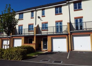 Thumbnail 4 bed terraced house for sale in Sorrel Place, Stoke Gifford, Bristol, Gloucestershire