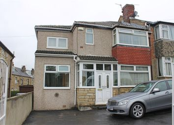 Thumbnail 5 bedroom semi-detached house for sale in Flockton Grove, Bradford, West Yorkshire