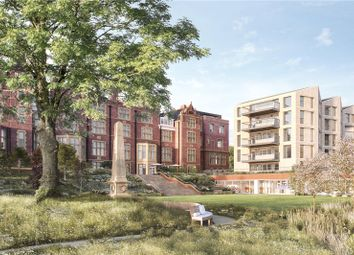 Thumbnail 1 bed flat for sale in The Vincent, Queen Victoria House, Redland Hill, Bristol