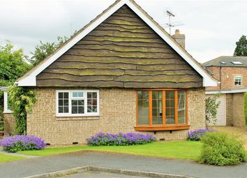 Thumbnail 3 bed detached house for sale in Mile End Park, Pocklington, York