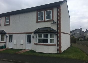 Thumbnail 2 bed end terrace house to rent in 1 Red Squirrel Terrace, Kirkby Thore, Penrith, Cumbria