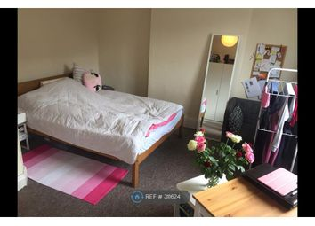 Thumbnail Room to rent in Bernard St, Nottingham