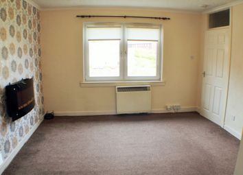 Thumbnail 1 bed flat to rent in Headwell Avenue, Dunfermline, Fife