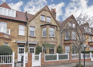 Thumbnail 4 bed property to rent in Marlborough Crescent, London