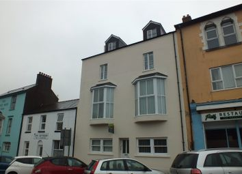 Thumbnail 1 bed flat for sale in Co-Op Lane, Pembroke Dock, Pembrokeshire