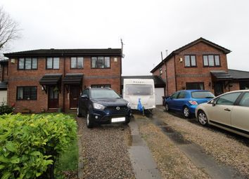 Thumbnail 3 bed semi-detached house for sale in Moss Side Way, Leyland