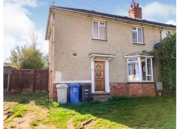 3 bed semi-detached house to rent in Naseby Road, Kettering NN16