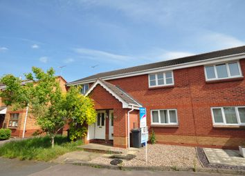 Thumbnail 1 bed flat to rent in Sedgefield Road, Branston, Burton-On-Trent