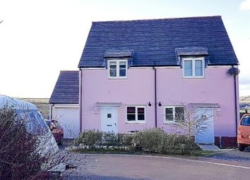 Thumbnail 2 bed semi-detached house for sale in Looe, Cornwall, United Kingdom