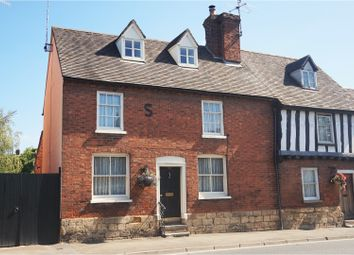 Thumbnail 4 bed property for sale in High Street, Pershore