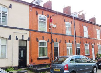 Thumbnail 1 bed flat to rent in Bridgefield Street, Radcliffe