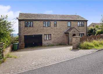 Thumbnail 4 bed detached house for sale in Moor Top Road, Kirkheaton