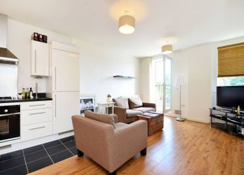 Thumbnail 1 bed flat to rent in Station Approach, Ruislip
