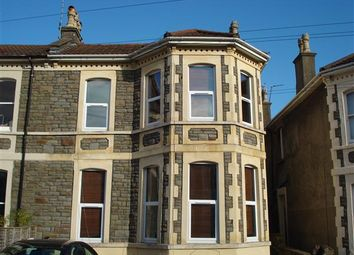 Thumbnail 3 bedroom flat to rent in Alexandra Park, Redland, Bristol