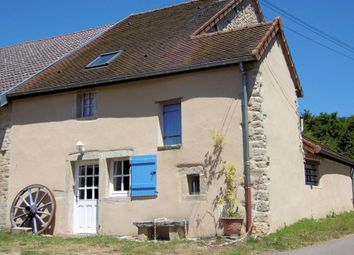 Thumbnail 2 bed cottage for sale in 21320, Bellenot-Sous-Pouilly-En-Auxois, Beaune, Côte-D'or, Burgundy, France