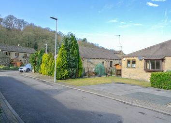 Thumbnail 2 bed terraced bungalow for sale in River Holme View, Brockholes, Holmfirth