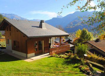 Thumbnail 2 bed chalet for sale in Levy, Samoëns (Commune), Samoëns, Bonneville, Haute-Savoie, Rhône-Alpes, France