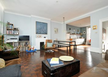 Thumbnail 3 bed maisonette for sale in Stoke Newington Church Street, London