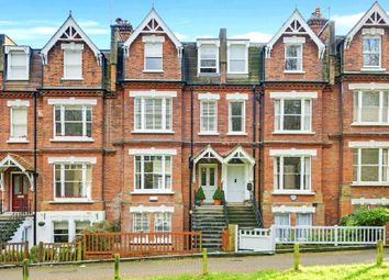 Thumbnail 4 bedroom terraced house for sale in The Gables, Vale Of Health, Hampstead
